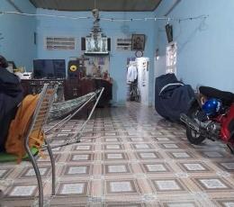 Nhà nát Trần Quang Diệu Quận 3 110 m2 6 x 17 nở hậu 8m 13.5 tỷ